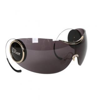 Dior Sport2 Oversize Sunglasses