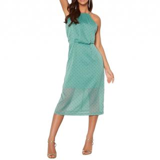 SAMS�E & SAMS�E Willow ML Dress Beryl Green