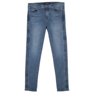 J Brand Liberty Blue Skinny Jeans