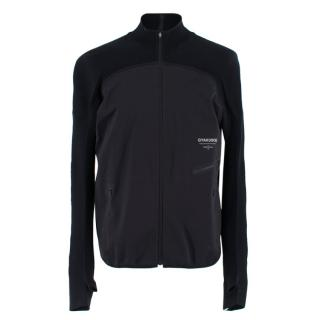 Nikelab X Gyakusou Black Lightweight Jacket