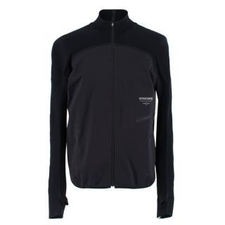 Nikelab X Gyakusou Black Lightweight Jacket