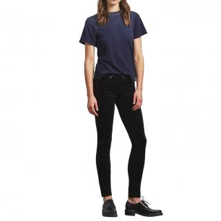 AG Adriano Goldschmied AG Black Skinny Jeans.