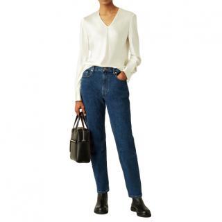 Joseph Blue Kemp Jeans