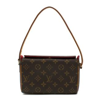 Louis Vuitton Monogram Pochette Shoulder Bag