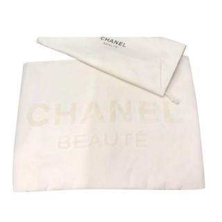 Chanel Beaut� VIP Gift Cream Beach Towel