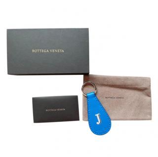 Bottega Veneta Intrecciato J Key Charm