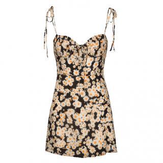 Realisation Par Sunflower Devon Dress