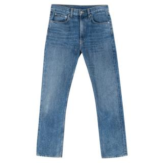 Brock Collection Straight Cut Jeans