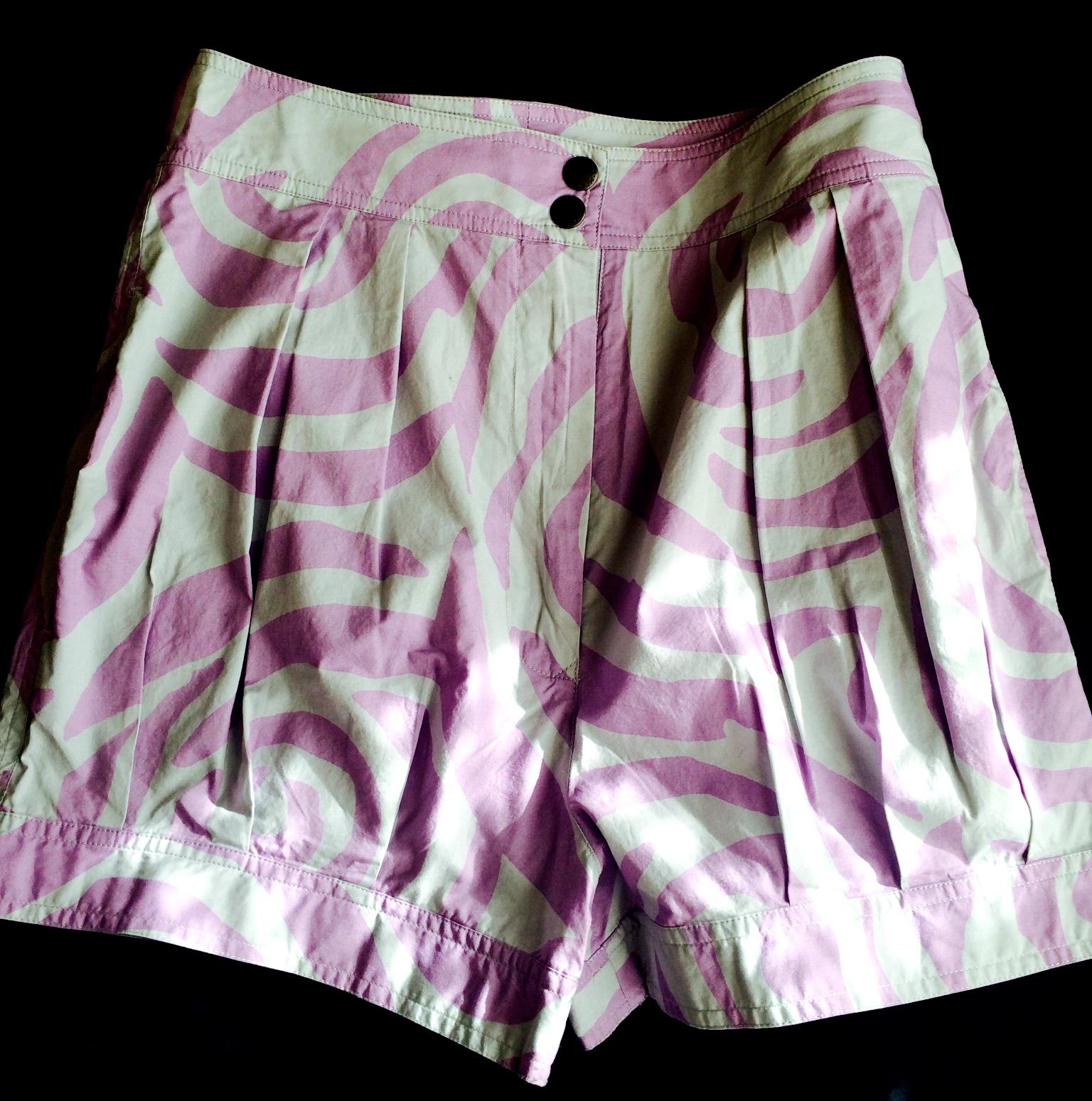 See by Chloe summer shorts