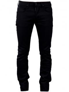 New Hudson black 'The Barrow skinny' Jeans