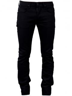 New Hudson black 'The Barrow skinny' Jeans