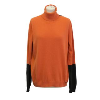ICE By Iceberg polo knit jumper