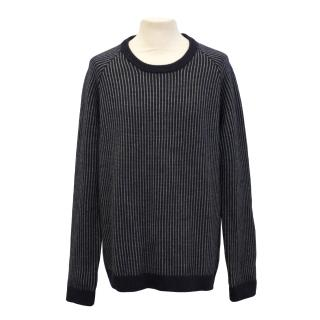 Cos knitted jumper