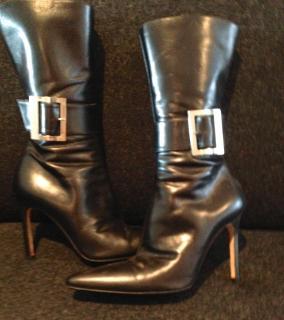 Gina boots