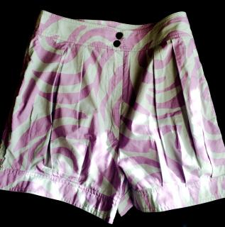 See by Chloe summer shorts