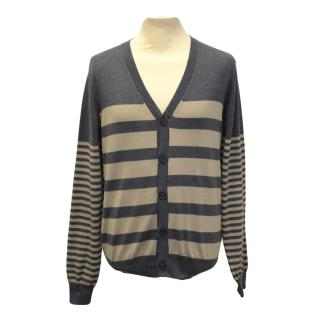 New J.Lindeberg men's cardigan