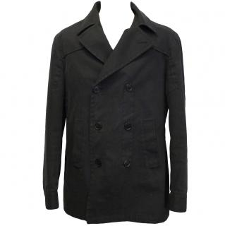Joseph Homme double breasted jacket