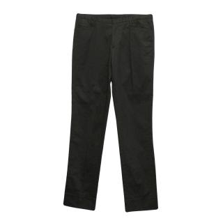 J Lindeberg black trousers