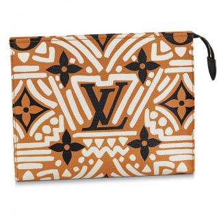 Louis Vuitton Limited Edition Crafty Toiletry Pouch 26