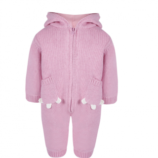 Stella McCartney mythical monster merino wool baby suit