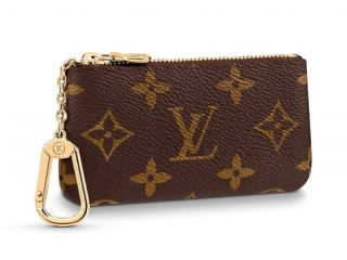 Louis Vuitton Monogram Money Key Pouch