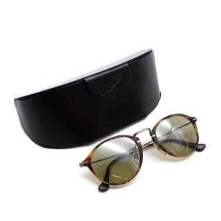 Persol 3046S Tortoise Polarized Sunglasses