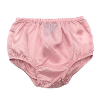 Ralph Lauren Pink Baby Bloomers