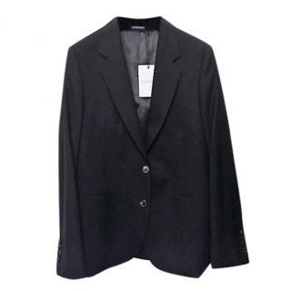Paul Smith black tailored blazer/jacket