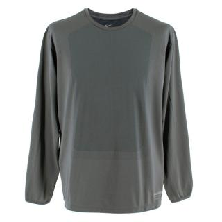 Nike x Gyakusou Dri-Fit Long Sleeve Shirt