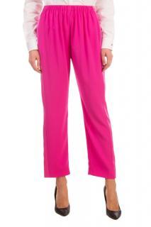 Kenzo Paris pink elasticated waist pants