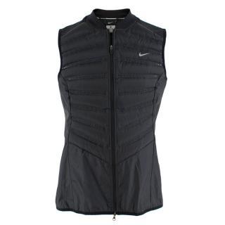 Nike Mens XL Goose Down Body Warmer