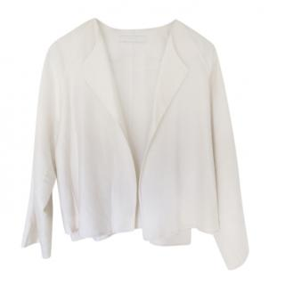 Bamford Cream Cashmere Jacket