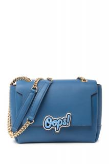 Anya Hindmarch Bathurst Oops top handle bag
