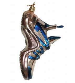 Louis Vuitton Metallic Mini Archlight Bag Charm