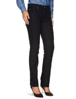 James Jeans Hunter Black Straight Leg Jeans