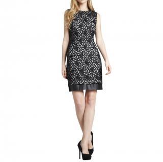 Diane Von Furstenberg Tilda Lace Dress