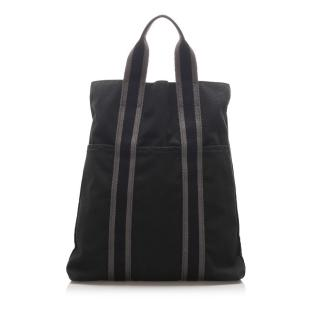 Hermes Fourre Tout Cabas Tote Bag