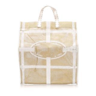 Fendi Selleria Tote Bag