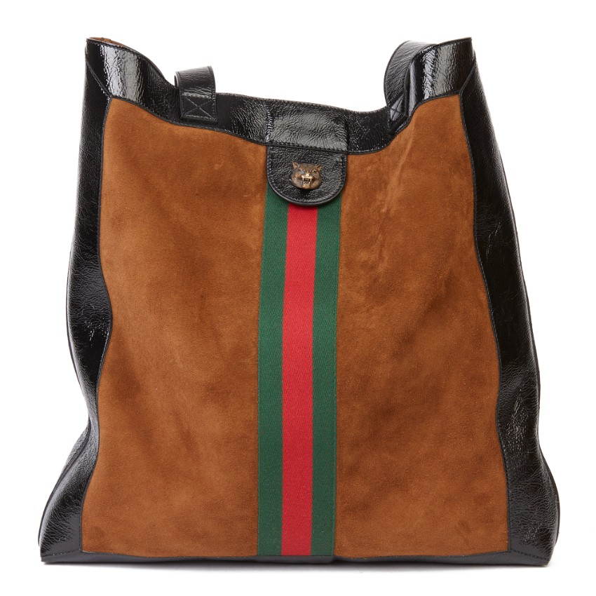 Gucci large Ophidia Tote Bag
