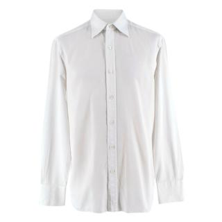 Tom Ford Slim Fit White Shirt