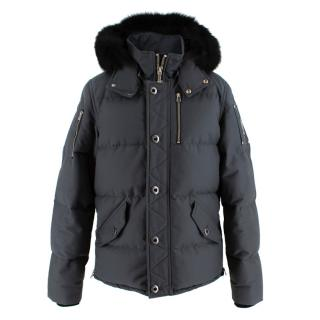 Moose Knuckles 3Q Padded Puffer Jacket