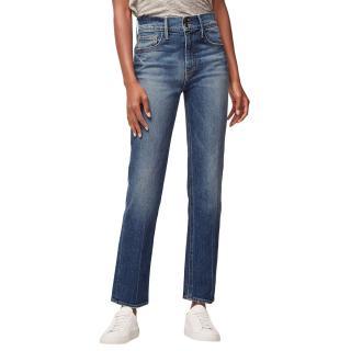 Frame Le Sylvie jeans