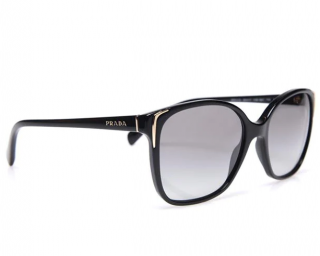 Prada 01OS-M1 Square Sunglasses