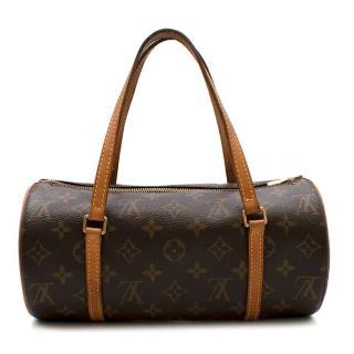 Louis Vuitton Papillon Top Handle Bag