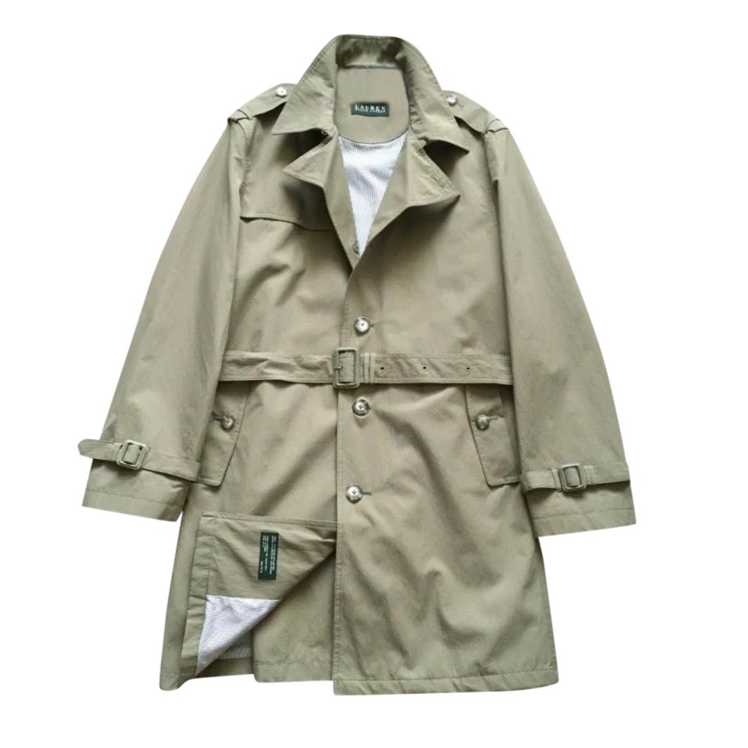 Lauren Ralph Lauren Men's Trench Coat