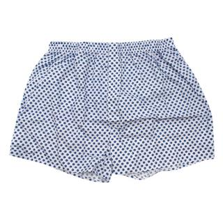 Sunspel Polka dot Boxer Shorts