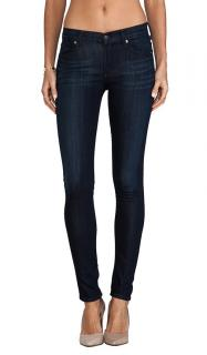 Citizens of Humanity Avedon Blue Skinny Jeans