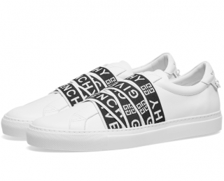 Givenchy Urban Street Low Webbing Sneakers