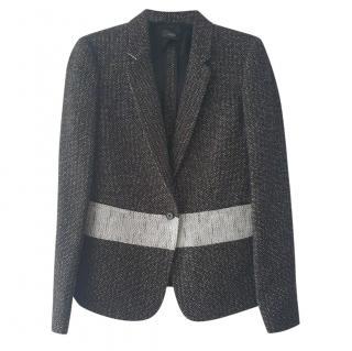Joseph Tweed Tailored Jacket