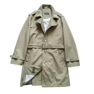 Lauren Ralph Lauren Men's Trench Coat